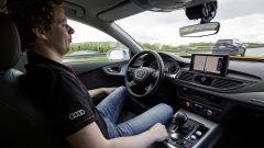 Audi A7 concept Jack: avanti con la guida autonoma - Immagine: 10