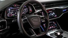 Nuova Audi A7 Sportback: l'astrocoupé - Immagine: 12