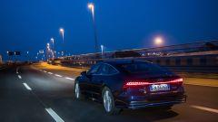 Nuova Audi A7 Sportback: l'astrocoupé - Immagine: 8