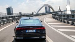 Nuova Audi A7 Sportback: l'astrocoupé - Immagine: 7