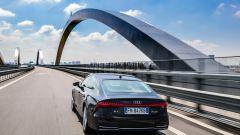 Nuova Audi A7 Sportback: l'astrocoupé - Immagine: 13