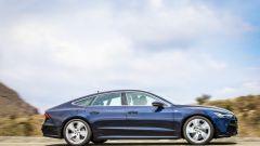 Nuova Audi A7 Sportback: l'astrocoupé - Immagine: 6