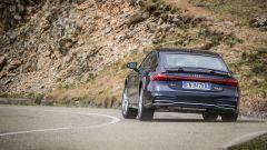 Nuova Audi A7 Sportback: l'astrocoupé - Immagine: 21