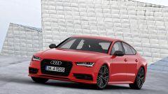 Audi A7 Sportback 3.0 TDI competition - Immagine: 1
