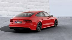 Audi A7 Sportback 3.0 TDI competition - Immagine: 4