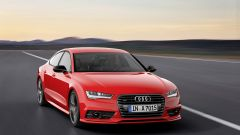 Audi A7 Sportback 3.0 TDI competition - Immagine: 5