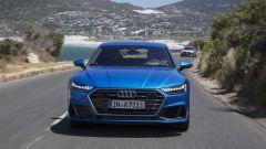 Audi A7 Sportback: gamma motori ampliata e mild-hybrid - Immagine: 3