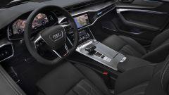 Audi A7 Sportback: gamma motori ampliata e mild-hybrid - Immagine: 8