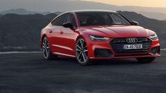 Audi A7 Sportback PHEV, oltre 40 km di autonomia elettrica