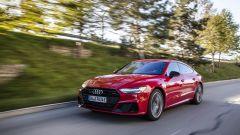 Audi A7 Sportback TFSI