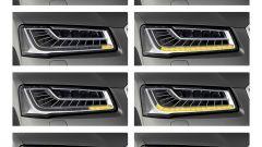 Audi A8 2014: al suo arco c'è una nuova... freccia - Immagine: 2