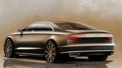 Audi A8 2014 - Immagine: 12