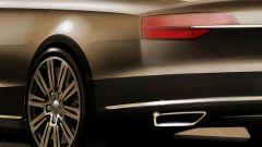 Audi A8 2014 - Immagine: 13