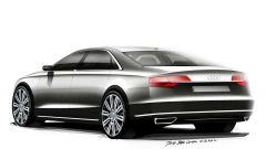 Audi A8 2014 - Immagine: 14