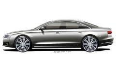Audi A8 2014 - Immagine: 15