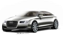 Audi A8 2014 - Immagine: 11