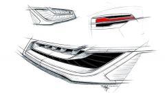 Audi A8 2014 - Immagine: 17
