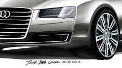 Audi A8 2014 - Immagine: 16