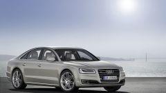 Audi A8 2014 - Immagine: 5