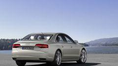 Audi A8 2014 - Immagine: 1