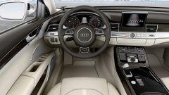 Audi A8 2014 - Immagine: 7