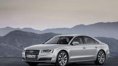 Audi A8 2014 - Immagine: 3