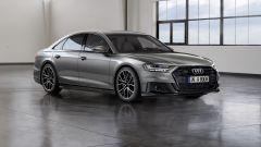 Audi A8: comfort garantito con le sospensioni hi-tech
