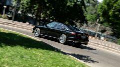 Audi A8 60 TFSI e plug-in: lusso e sportività in una sola tre volumi