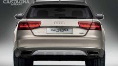 Curiosità di Natale: Audi A8 Avant Allroad W12 by Castagna - Immagine: 2
