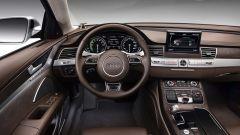 Audi A8 e A8L Hybrid - Immagine: 13