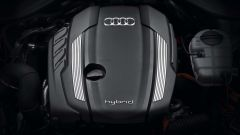 Audi A8 e A8L Hybrid - Immagine: 6