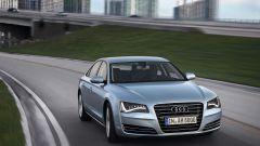 Audi A8 e A8L Hybrid - Immagine: 1