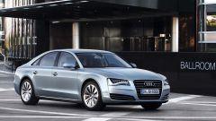 Audi A8 e A8L Hybrid - Immagine: 10