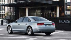 Audi A8 e A8L Hybrid - Immagine: 11