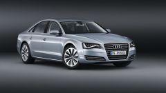 Audi A8 e A8L Hybrid - Immagine: 12
