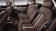 Audi A8 hybrid - Immagine: 13