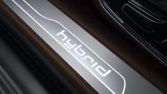 Audi A8 hybrid - Immagine: 12
