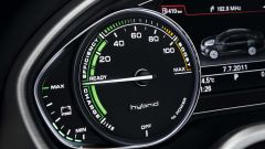Audi A8 hybrid - Immagine: 11