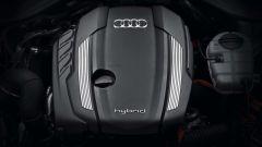 Audi A8 hybrid - Immagine: 10