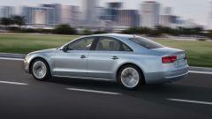 Audi A8 hybrid - Immagine: 6