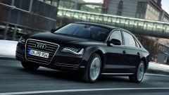 Audi A8 Hybrid - Immagine: 1