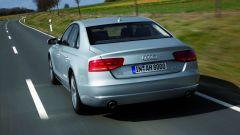 Audi A8 Hybrid - Immagine: 7
