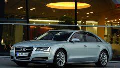 Audi A8 Hybrid - Immagine: 5