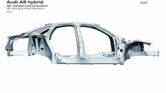Audi A8 Hybrid - Immagine: 2