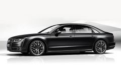 Audi A8 L Chauffeur Edition  - Immagine: 10
