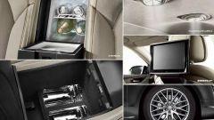 Audi A8 L Chauffeur Edition  - Immagine: 9