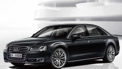 Audi A8 L Chauffeur Edition  - Immagine: 3