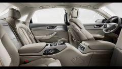 Audi A8 L Chauffeur Edition  - Immagine: 1