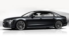 Audi A8 L Chauffeur Edition  - Immagine: 2