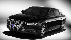 Audi A8 L Security 2014 - Immagine: 2